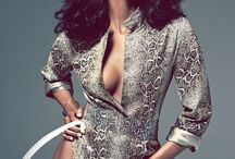 Ciara for L'Officiel Singapore by Francesco Carrozzini