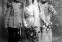 Novias años 1910