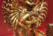 Mysterious Asia ~ North-East, Himalaya, Sikkim, Tibet, Xinjiang, Mongolia / Ibid.