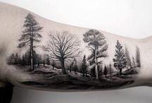 Art Tattoos