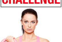 kettlebell work-out