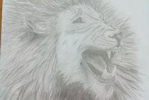 moje výtvory a kresby