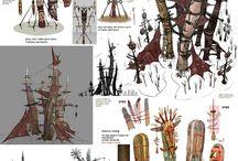Orc architecture
