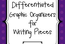 Writing Center / by Alexis Douglas