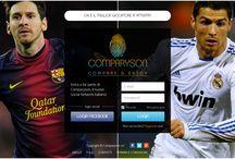 Talking about Comparyson / Giornali e Blog parlano di noi! Comparyson...compare & enjoy!