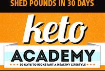 Keto Diet | Keto Recipes | Ketogenesis
