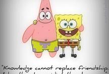Sahabat itu Hubungan yang tiada akhir