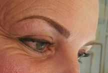 Trish Strike Beauty / Beauty salon, cosmetic tattooing, makeup artistry