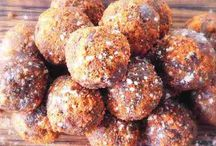 Protein Balls/Bars No Bake