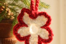 kerst decoraties maken