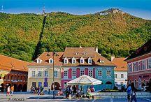 Visit Brasov Transylvania Romania / Pictures from Visit Brasov Transylvania Romania