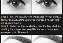 Tutorial for your perfect makeup