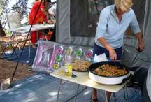 RV Camping Recipes / Delicious recipes for your RV camping trips