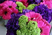 Alyeshas flowers