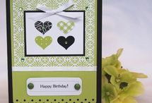 Card design / by Patricia Rankin