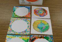 Kindergarten- art