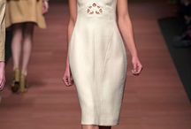 Runway Inspiration / by Rachael Powell