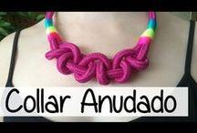 granulado collar