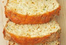 Bread / by Julie Hoover