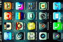 I-Phone etc.
