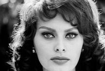 Sophia Loren - Timeless beauty