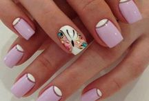 дизайн. ногти