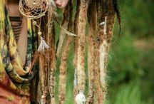 Dreadlocks-Not A Hair From Your Head Will Perish
