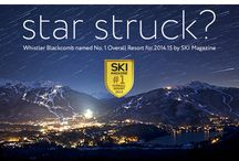 Going Beyond / As the No.1 overall best ski resort in North America ranked by the 27th annual SKI Magazine, we are proud of our achievements and awards.