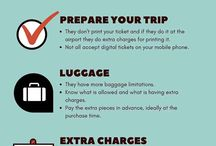 Essential Air Travel / Travel tips and advice on air travel and airlines