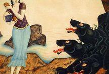 Arte mitologia