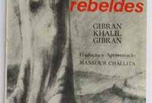 As Almas Rebeldes - Gibran Khalil