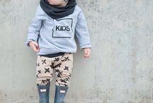 Kids - Style - inspiratie