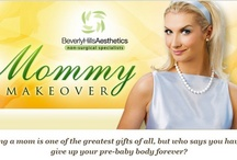 Mommy Makeover / Being a mom is one of the greatest gifts of all, but who says you have to give up your pre-baby body forever? http://www.bhaesthetics.com/mommy-makeover/