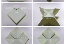 origami ╯ 3╰