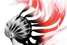☪ 发型 Hair