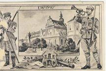 stare Polskie pocztówki z Kresów - cresoviana.blogspot.com / Stare pocztówki z Polskich Kresów. http://cresoviana.blogspot.com/
