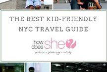 NY - Family Trip