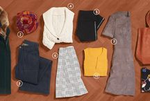 Stitch Fix Styles I Like / These are fashion styles I'd like to try wearing