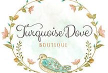 Online Boutique's / by Marylou Castillo