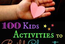 kids character