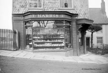 Our Heritage / The business has had roots firmly in Lewes since 1819