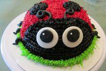 Cakes-Birthday