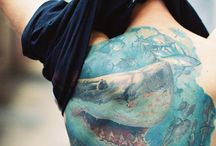 Tattoo / by Melissa Lovely