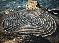 Spirituality - Labyrinths / by Elisabeth Kisselstein