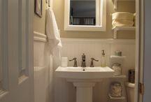 Bathroom / by Marie Boone