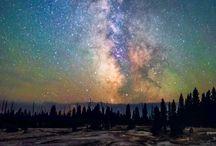 Vesmír