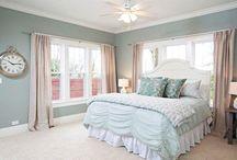 master bedroom design colors