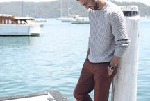 Behind the Scenes AW16 Campaign / The new Sportscraft collection encapsulates effortless Australian style. Camel and ivory hero a warm, neutral palette in soft textures of Merino wools and pure silks.   Shot on location at Palm Beach.  Read more > http://goo.gl/p06wxU