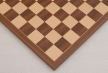 New Trendy Veneer Wood Chessboards of 2015 - chessbazaar.com /  Like the chess pieces, the chess board is equally important as the game moves around on the chess board. If you already have a set of chess pieces and you want to buy a chess board online then you are at a right place. Our chess boards made from the exotic woods and are truly a work of art just like our chess pieces.