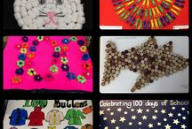 100th Day of School / by Kaitlin Harris